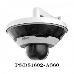 دوربین مداربسته داهوا 2 مگاپیکسل PSD81602-A360