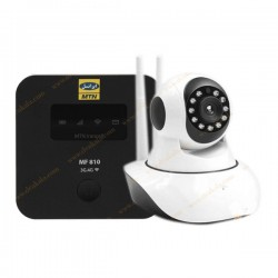 دوربین وایرلس (سیمکارتی) مدل SC3551