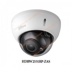 دوربین مداربسته داهوا 5 مگاپیکسل HDBW2531RP-ZAS
