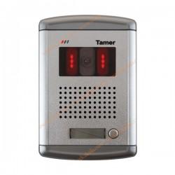 پنل آیفون تصویری تامر TDV-AMC یک واحدی