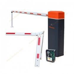 راهبند بارزانته سری تاشو با بوم90 و 180 درجه