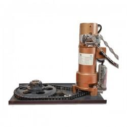 موتور کرکره ساید تور مدل TOR AC