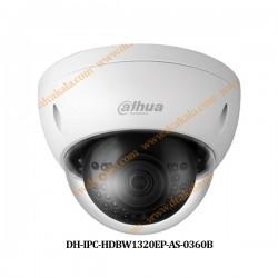 دوربین مداربسته داهوا 3 مگاپیکسل DH-IPC-HDBW1320EP-AS-0360B