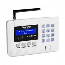 تلفن کننده سیمکارتی G6 فایروال