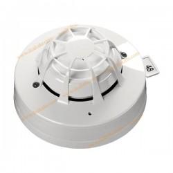 دتکتور ترکیبی حرارتی دودی آدرس پذیر آپولو