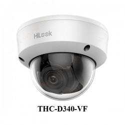 دوربین مداربسته هایلوک توربو اچ دی 4 مگاپیکسل مدل THC-D340-VF