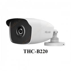 دوربین مداربسته هایلوک توربو اچ دی 2 مگاپیکسل مدل THC-B220