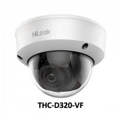 دوربین مداربسته هایلوک توربو اچ دی 2 مگاپیکسل مدل THC-D320-VF