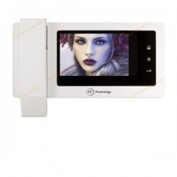 آیفون تصویری اف اف 4.3 اینچ بدون حافظه C43