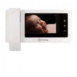 آیفون تصویری اف اف 4.3 اینچ با حافظه-C43mi