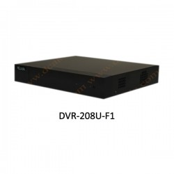 DVR هایلوک 8 کانال مدل DVR-208U-F1