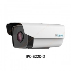 دوربین مداربسته هایلوک تحت شبکه 2 مگاپیکسل مدل IPC-B220-D
