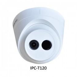دوربین مداربسته هایلوک تحت شبکه 2 مگاپیکسل مدل IPC-T120