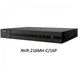 NVR هایلوک 16 کانال مدل NVR-216MHC/16P