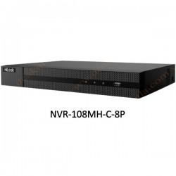 NVR هایلوک 8 کانال مدل NVR-108MH-C-8P