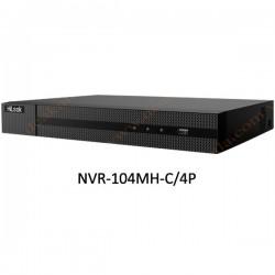 NVR هایلوک 4 کانال مدل NVR-104MH-C-4P