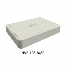 NVR هایلوک 8 کانال مدل NVR-108-B-8P
