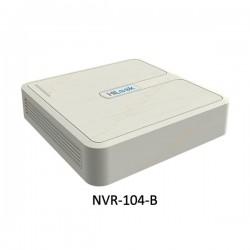 NVR هایلوک 4 کانال مدل NVR-104-B
