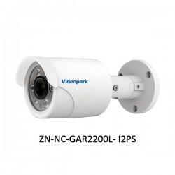 دوربین مداربسته ویدئو پارک تحت شبکه 2 مگاپیکسل مدل ZN-NC-GAR2200L- I2PS