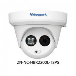 دوربین مداربسته ویدئو پارک تحت شبکه 2 مگاپیکسل مدل ZN-NC-HBR2200L- I3PS