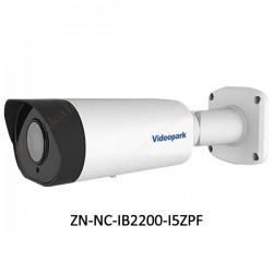 دوربین مداربسته ویدئو پارک تحت شبکه 2 مگاپیکسل مدل ZN-NC-IB2200-I5ZPF