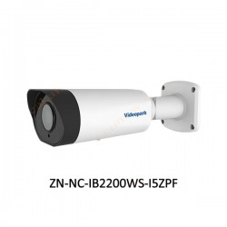 دوربین مداربسته ویدئو پارک تحت شبکه 2 مگاپیکسل مدل ZN-NC-IB2200WS-I5ZPF