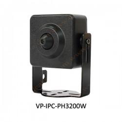 دوربین مداربسته ویدئو پارک تحت شبکه 2 مگاپیکسل مدل VP-IPC-PH3200W