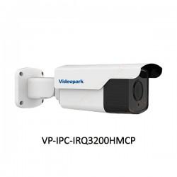 دوربین مداربسته ویدئو پارک تحت شبکه 2 مگاپیکسل مدل VP-IPC-IRQ3200HMCP