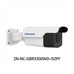 دوربین مداربسته ویدئو پارک تحت شبکه 3 مگاپیکسل مدل ZN-NC-GBR3300WD-I5ZPF