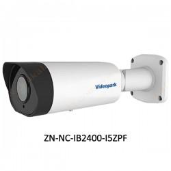 دوربین مداربسته ویدئو پارک تحت شبکه 4 مگاپیکسل مدل ZN-NC-IB2400-I5ZPF