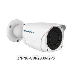 دوربین مداربسته ویدئو پارک تحت شبکه 8 مگاپیکسل مدل ZN-NC-GDR2800-I2PS