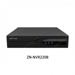 NVR ویدئو پارک 8 کانال مدل ZN-NVR2208C