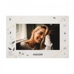آیفون تصویری کوکوم 7 اینچ KCV-A374