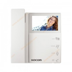 آیفون تصویری کوکوم 4.3 اینچ KCV-464