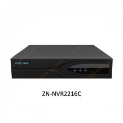 NVR ویدئو پارک 16 کانال مدل ZN-NVR2216C
