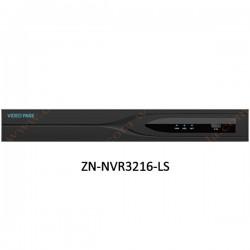 NVR ویدئو پارک 32 کانال مدل ZN-NVR3216-LS