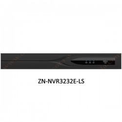 NVR ویدئو پارک 32 کانال مدل ZN-NVR3232E-LS