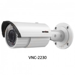 دوربین مداربسته ورتینا تحت شبکه 2 مگاپیکسل مدل VNC-2230