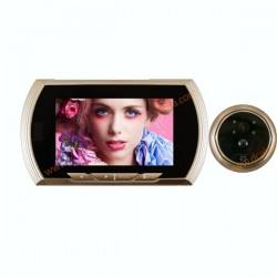 چشمی دیجیتال Smart S2 HD - طلایی