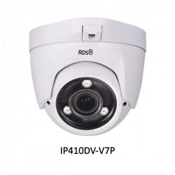 دوربین مداربسته RDS تحت شبکه 4 مگاپیکسل مدل IP410DV-V7P