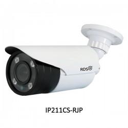 دوربین مداربسته RDS تحت شبکه 2.4 مگاپیکسل مدل IP211CS-RJP