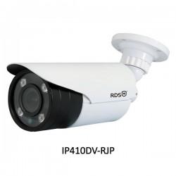 دوربین مداربسته RDS تحت شبکه 4 مگاپیکسل مدل IP410DV-RJP