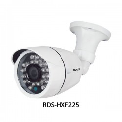 دوربین مداربسته AHD آر دی اس 2.1 مگاپیکسل مدل RDS-HXF225 (4 IN 1)
