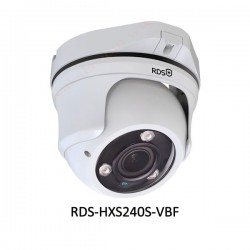 دوربین مداربسته RDS تحت شبکه 2.4 مگاپیکسل مدل HXS240S-VBF