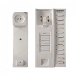 ارتباط داخلی کوکوم مدل KIP-611PG