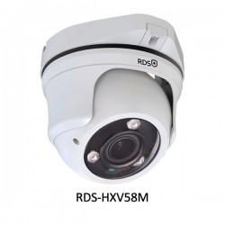دوربین مداربسته AHD آر دی اس 2.4 مگاپیکسل مدل RDS-HXV58M (4 IN 1)