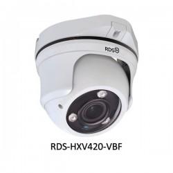 دوربین مداربسته AHD آر دی اس 4 مگاپیکسل مدل HXV420S-VBF (4 IN 1)