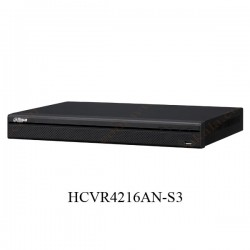 DVR داهوا 16 کانال HCVR4216AN-S3