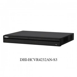 DVR داهو 32 کانال HCVR4232AN-S3