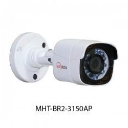 دوربین مدار بسته مکسرون اچ تی وی آی 1 مگاپیکسل مدل MHT-BR2-3150AP